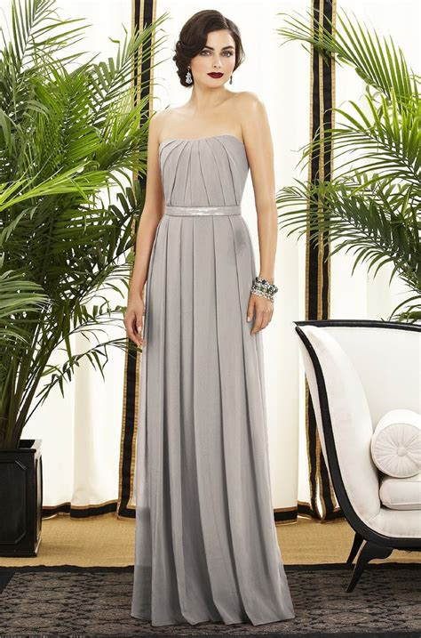 light gray bridesmaid dress light grey bridesmaid dress wedding dresscab