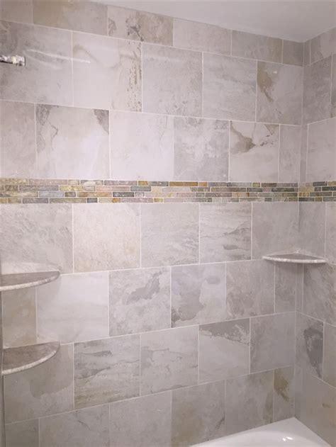 ivetta white tile bathtub surround lowes bathroom