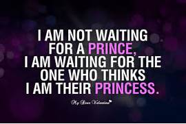 Girl Waiting For Someone Special Quotes Gallery