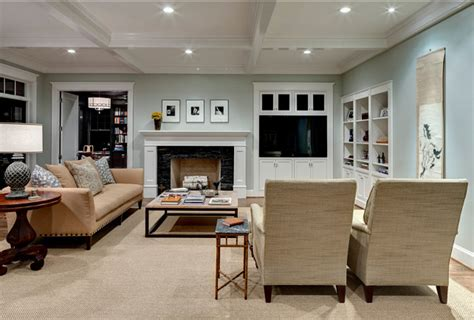 revival home with traditional interiors home bunch