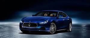 Maserati Quattroporte Prix Ttc : nouvelle maserati ghibli les prix ~ Medecine-chirurgie-esthetiques.com Avis de Voitures