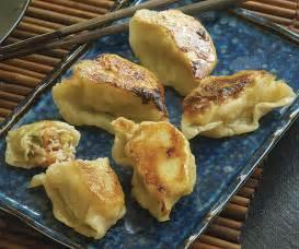 Pork and Shrimp Dumplings Chinese