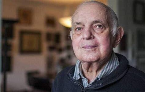 Morre em São Paulo crítico de teatro Sábato Magaldi