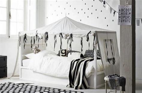 tuto deco chambre ado transformer le lit ikea kura 15 idées ikea hacks
