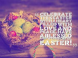 Pin Happy-easter-quotes-pictures on Pinterest