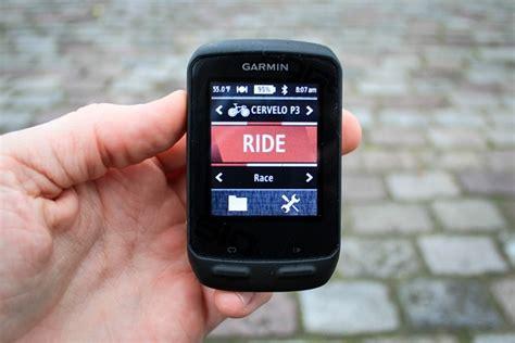 Garmin Edge 510 Indepth Review  Dc Rainmaker