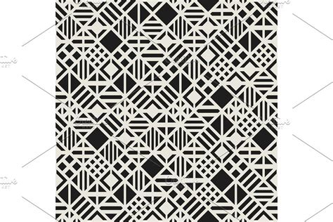 Geometric seamless pattern with rhombuses. in 2020 ...