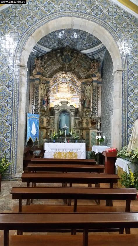 Photos Of Castelo De Vide Portugal 22 Photos Church