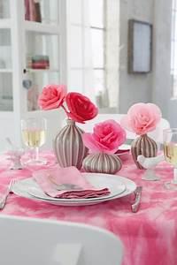Rosen Aus Seidenpapier : rosen aus seidenpapier ~ Lizthompson.info Haus und Dekorationen