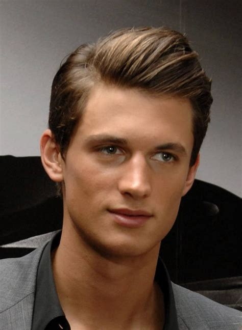 mens hairstyles for prom best hairstyles for to try right now fave hairstyles