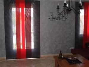 Rideau Panneau Ikea : rideau chinois ~ Teatrodelosmanantiales.com Idées de Décoration