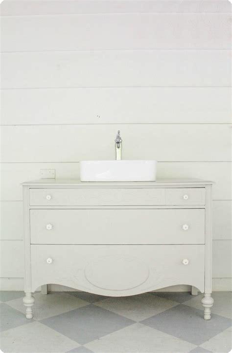 vintage dresser bathroom vanity lovely etc