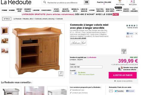 promo chambre bebe commode table à langer à moins de 110 euros bons plans