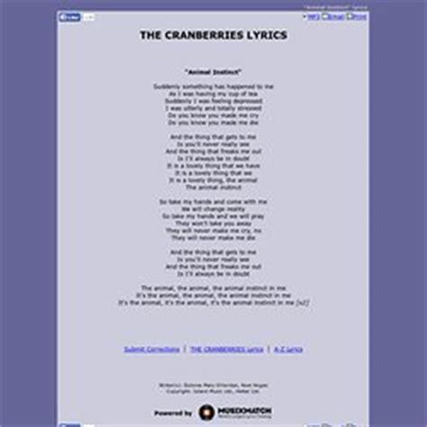 lyrics thomash pearltrees