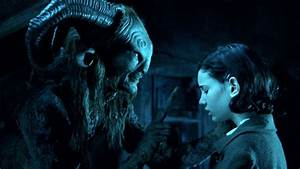 TV Film of the Week: Pan's Labyrinth   For Your Consideration