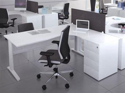 bureau avec caisson bureau en l tous les fournisseurs bureau d 39 angle