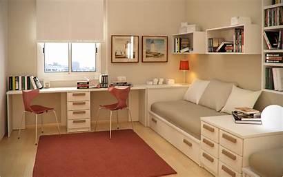 Rooms Study Twin Children Designing Floorspace Bedroom