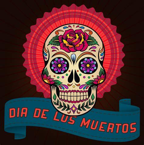 dia design happy dia de los muertos lora lamm design