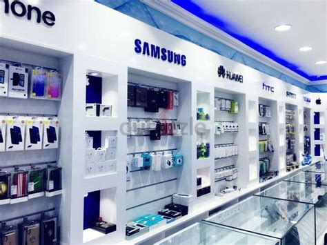 Mobile Phone Shop by How Much Investment Is Needed To Open A Mobile Shop In