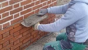 Pflastersteine Verfugen Mit Fugenmörtel : mauerwerk verfugen preise mischungsverh ltnis zement ~ Michelbontemps.com Haus und Dekorationen