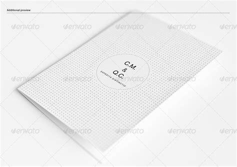 invitation greeting card mock   zeisla graphicriver