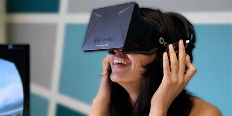 Oculus Rift Game Test  Business Insider