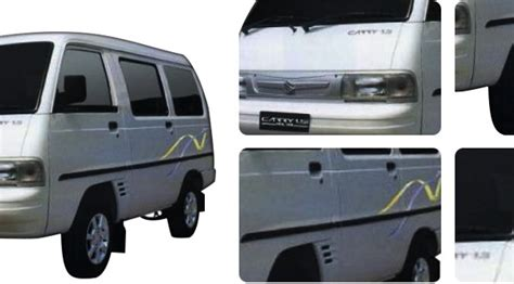 Review Suzuki Carry 1 5 Real by Suzuki Carry 1 5 Real Harga Spesifikasi Review