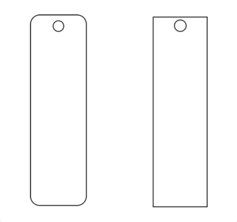 Bookmark Template Blank Funeral Bookmark Template Funeral Program Template