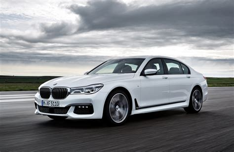 New 2017 Bmw 7 Series Changes And Price  Auto Fave