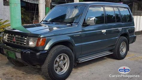 automotive air conditioning repair 1993 mitsubishi precis security system mitsubishi pajero manual 1993 for sale carsinphilippines com 20483