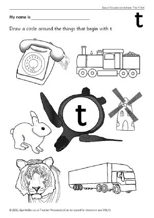 free phonics worksheets letter t letter t phonics activities and printable teaching