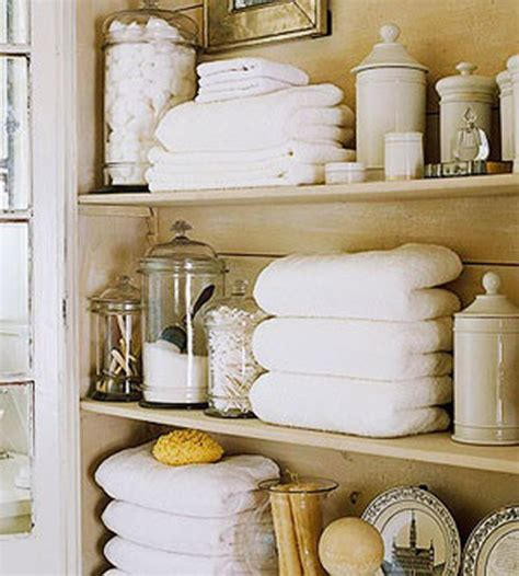 bathroom shelving ideas bathroom storage ideas that are functional fabulous