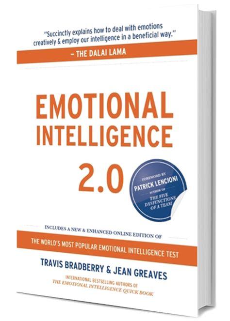 Emotional Intelligence 20 Book Wwwpixsharkcom