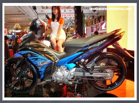 Modifikasi Jupiter Mx Bore Up by Bore Up Yamaha Jupiter Mx Gunakan Blok Cylinder Vixion