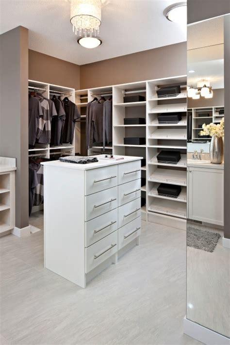 like the island of drawers master closet ideas