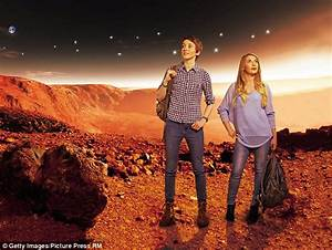 Special report: Will there be life on Mars? | Daily Mail ...