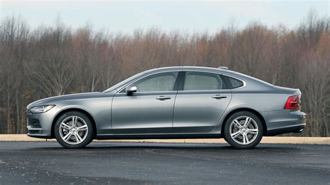 Volvo S90 Photo by 2017 Volvo S90 Review Motor1 Photos