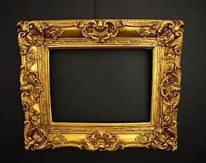 Bilderrahmen 60 X 40 : mobiliar interieur spiegel rahmen rahmen objekte nach 1945 repro antiquit ten ~ Markanthonyermac.com Haus und Dekorationen