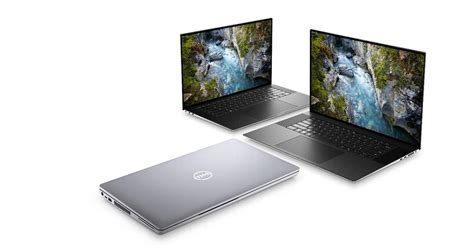 Dell Precision Workstations ใหม่ ขนาดเล็กลง เร็วมากขึ้น ...