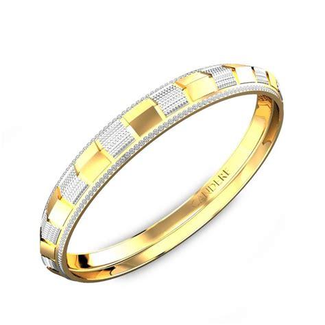 style sync gold kada kada   wedding earrings