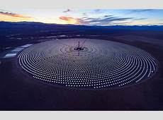 Molten Salt Storage at Forefront of Solar Tech Evolution