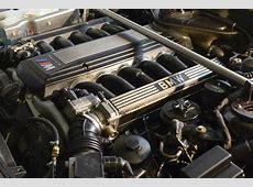 1993 BMW E34 M5 with a M70 V12 – Engine Swap Depot