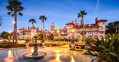 Cna In St Augustine Fl by 25 Best Things To Do In St Augustine Florida