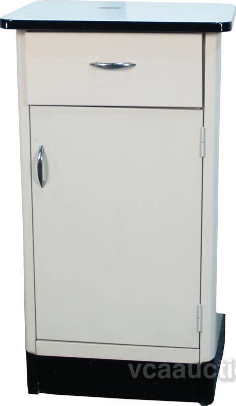 antique metal kitchen cabinet vintage metal kitchen cabinet c1950 s 4114