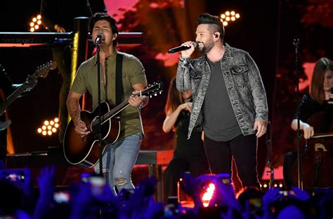 Dan + Shay Release Vocal-only Versions Of 'tequila