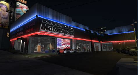enhanced dealership gta modscom