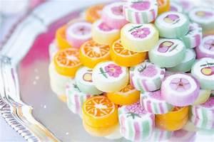 Petit Fours Hochzeit : wie man eine candybar richtig plant 7 tipps von zuckerherz ~ Orissabook.com Haus und Dekorationen
