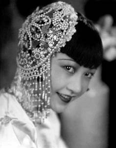 Anna May Wong | Pinterest