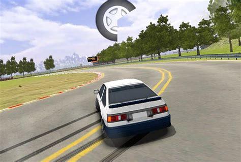 International Drifting Car Coverage