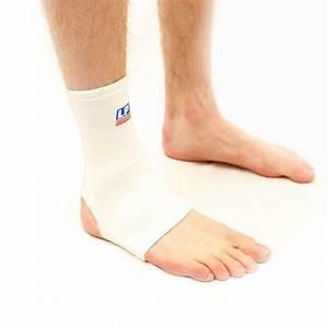 LP 604 Ankle Support Compression Wrap Bandage Brace Sprain ...